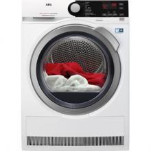 T8DBE68SC sušička prádla AEG